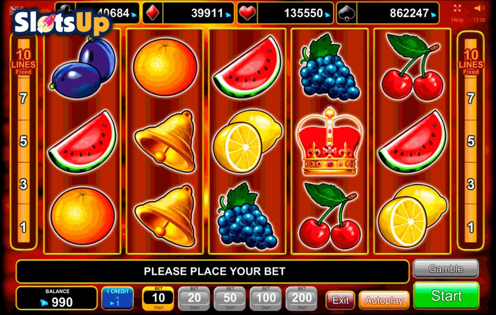 Gewinnoptimierung Spielautomaten - 97609