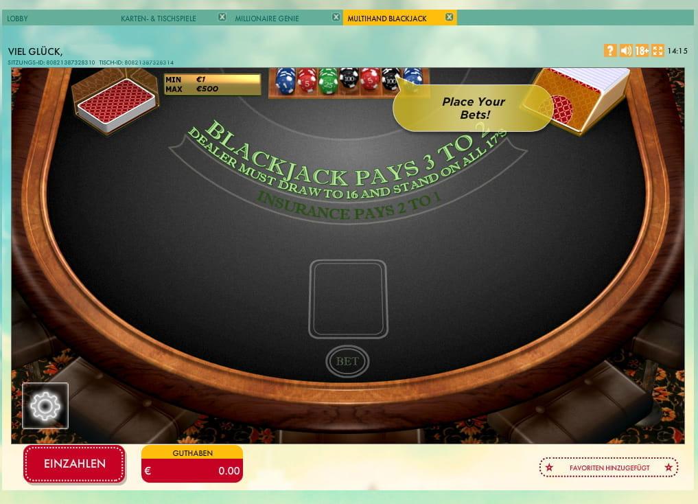Glücksspiel Türkei - 8249