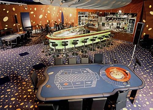 Grand Casino Baden - 71114
