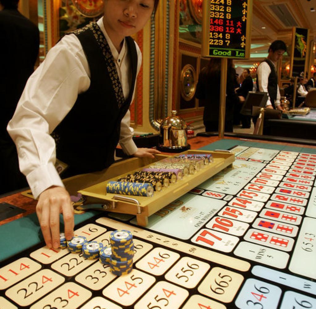 Größtes Casino - 72917