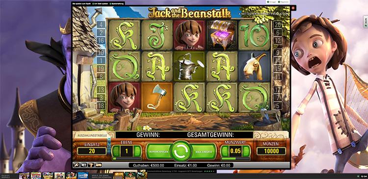 Gutschein online Casino - 72307