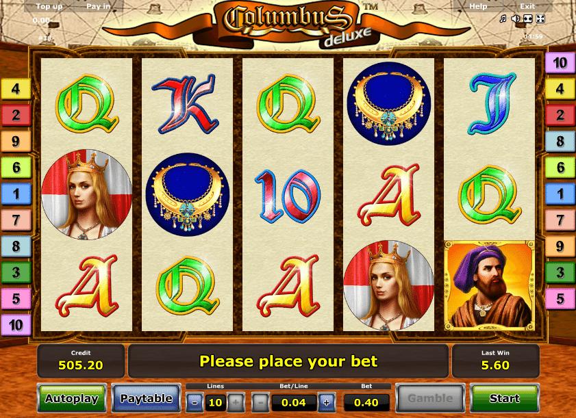 Gutschein online Casino - 97040