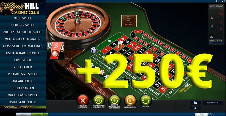 Im Roulette gewinnen - 21907