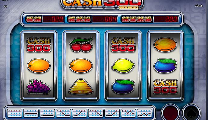 Jackpot Casino online - 6220