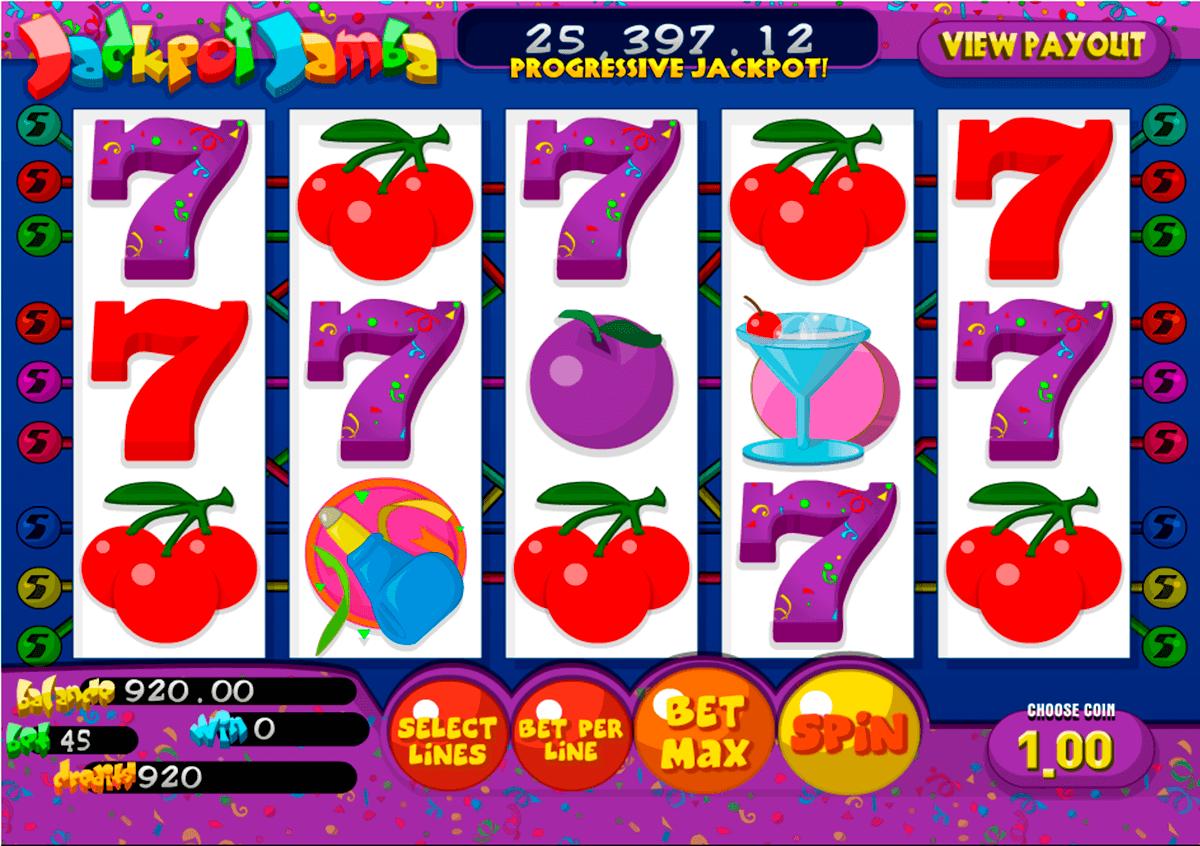 Jackpot Casino - 86731