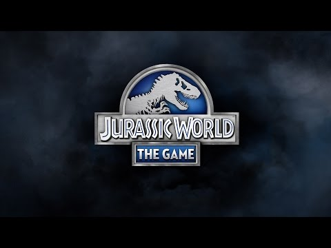 Jurassic World - 54254