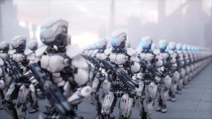 Künstliche Intelligenz - 90882