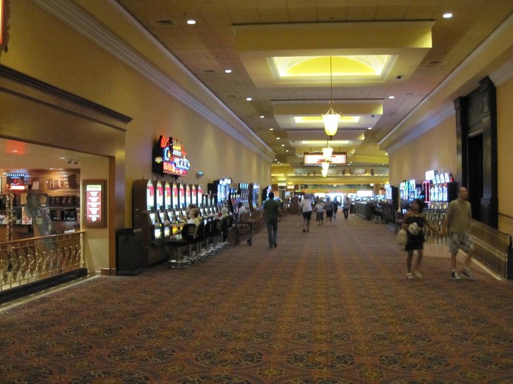 Las Vegas Spielautomaten - 55740