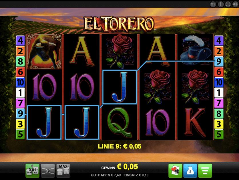 Legales Glücksspiel - 30505