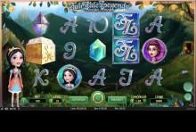 Legende Poker Golden - 71670
