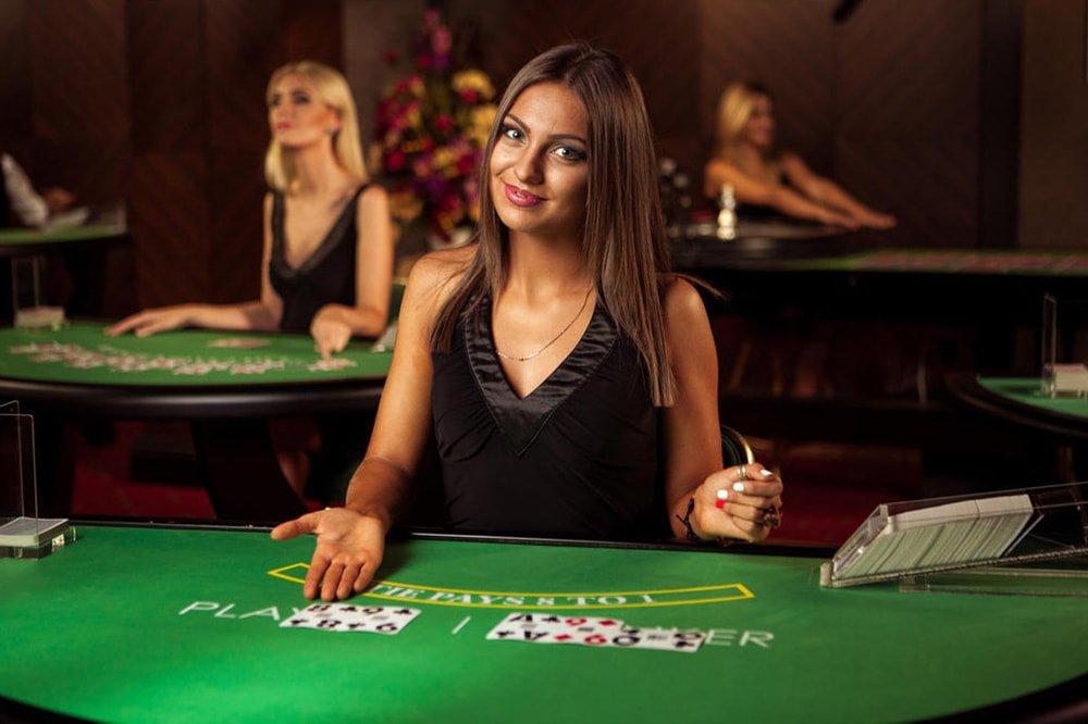 Live Dealer - 41364