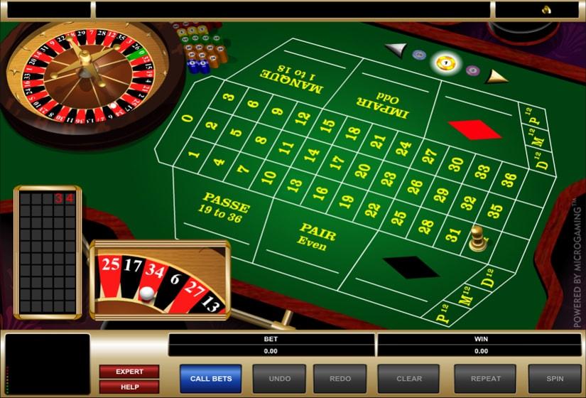 Martingale strategie Pinball - 80791