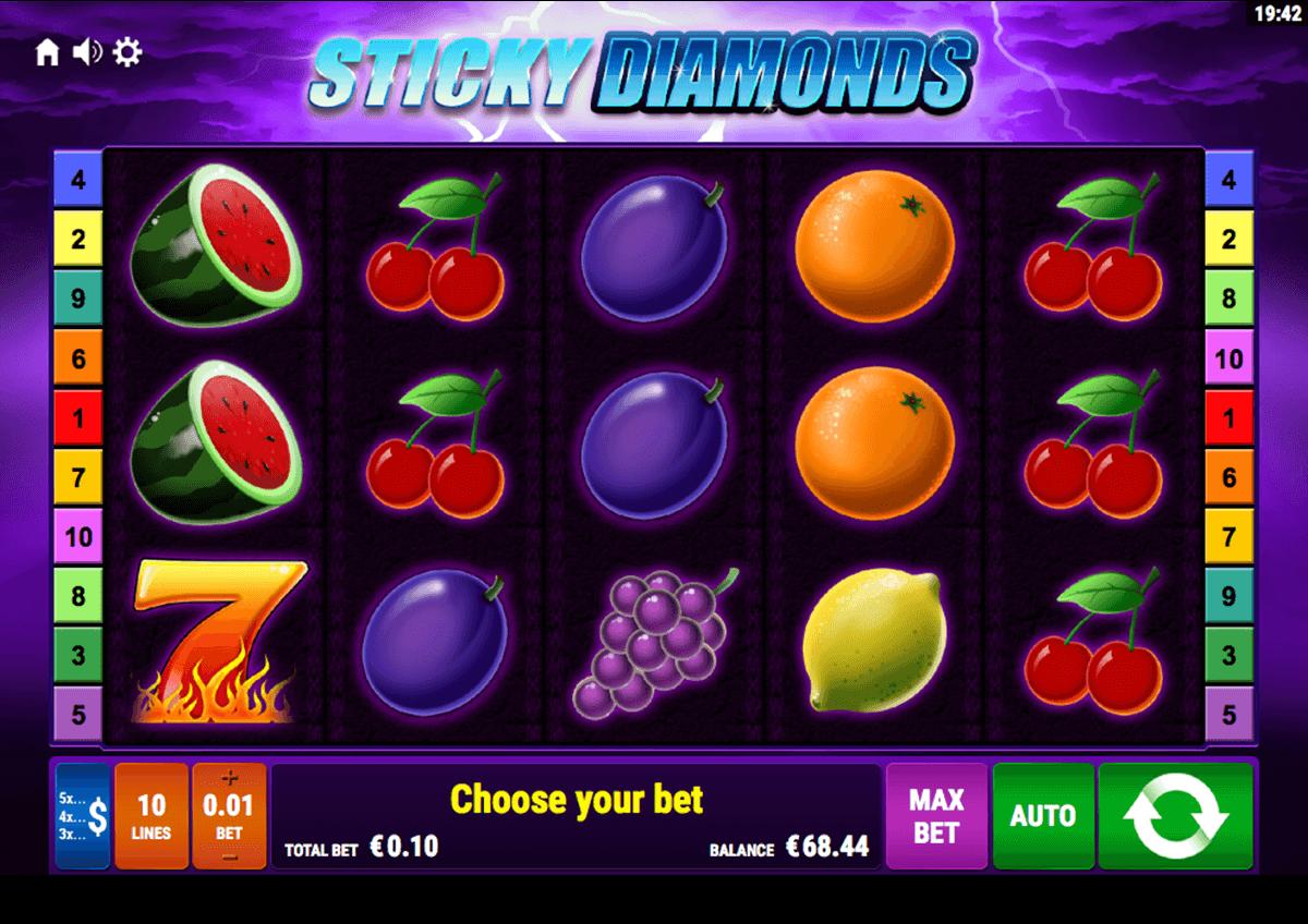 Mobile Casino - 27809