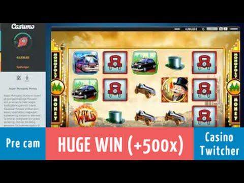 Monopoly Money - 13531