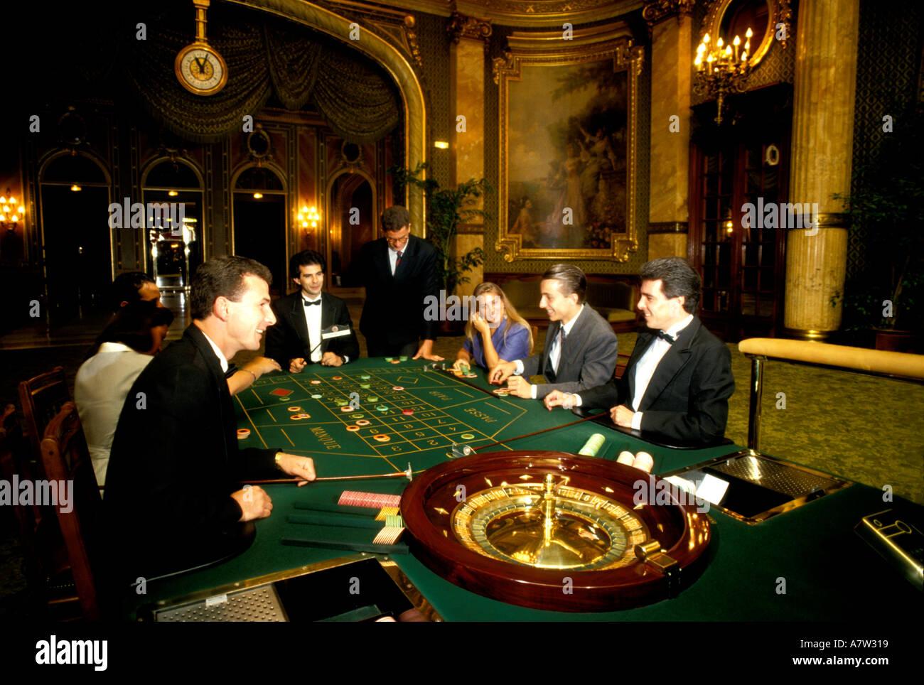 Monte Carlo - 98690