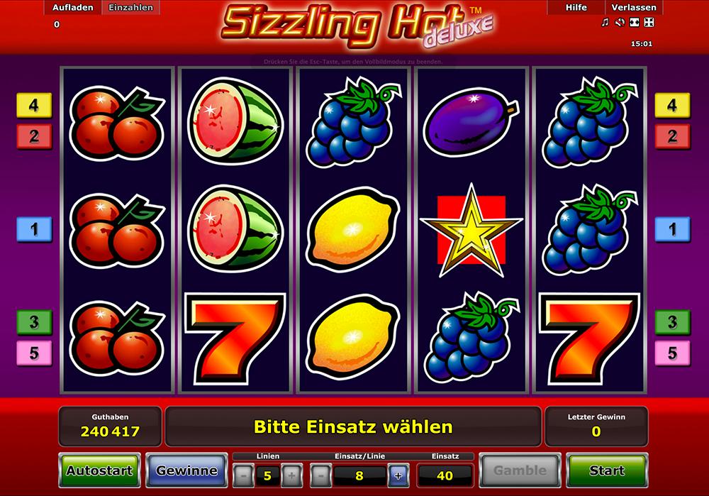 gesetzliche gewinnausschüttung spielautomaten