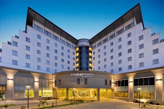 Nigeria Wettanbieter Casino - 46722