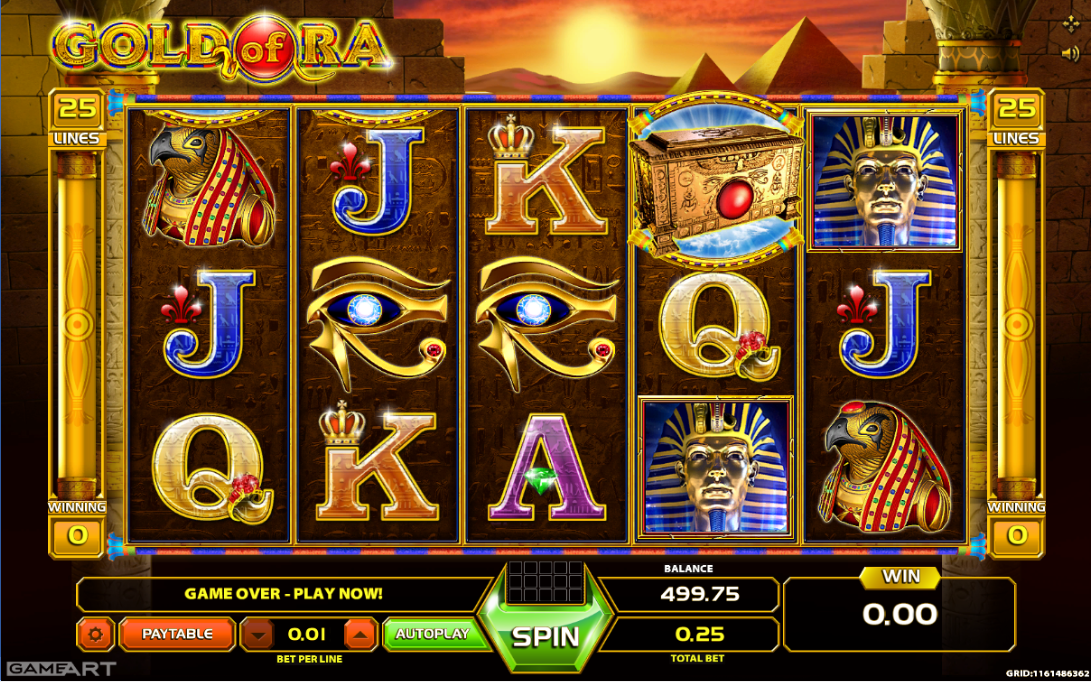 Online Casino Automaten Tricks