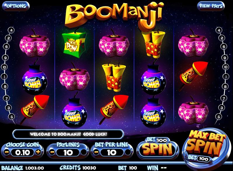 Casino Blocker