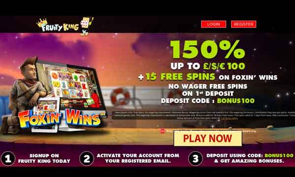 Online Casino Bonus - 97329