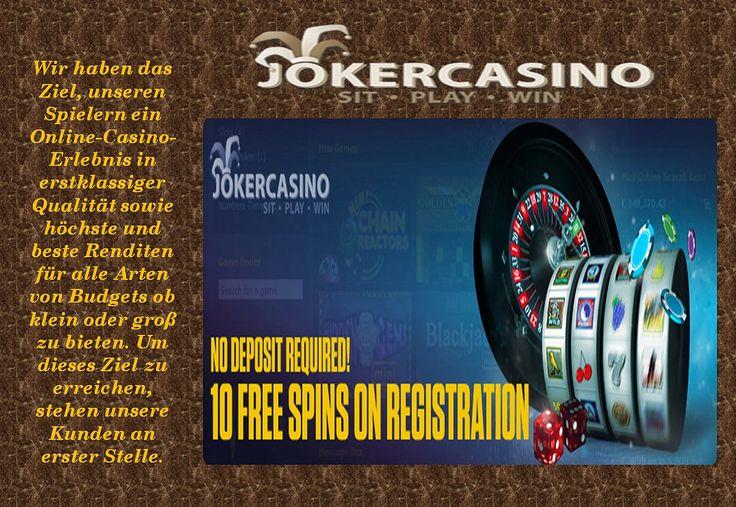 Online Casino Bonus - 33664