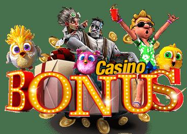 Online Casino Einzahlung Bonus