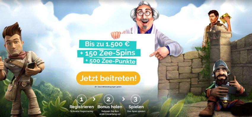 Online Casino Erfahrungen - 11375