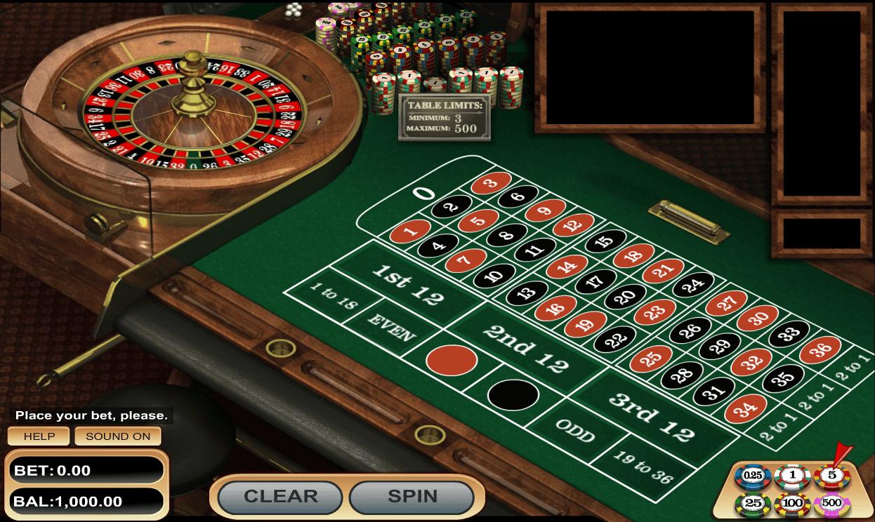 Online Casino European - 56928