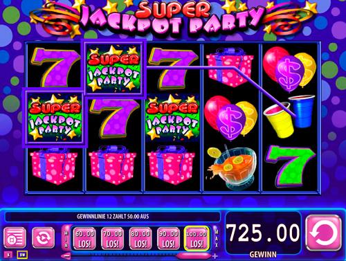 Online Casino Jackpot - 53769