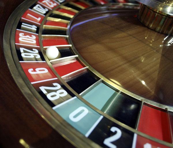 Online Casino Jackpot - 45237