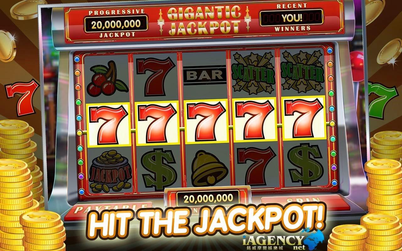 Online Casino Jackpot - 76716