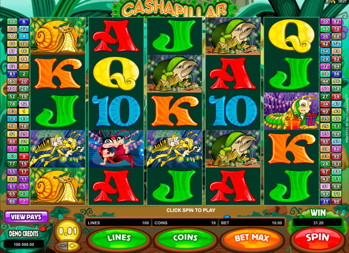 Casino Online Liste