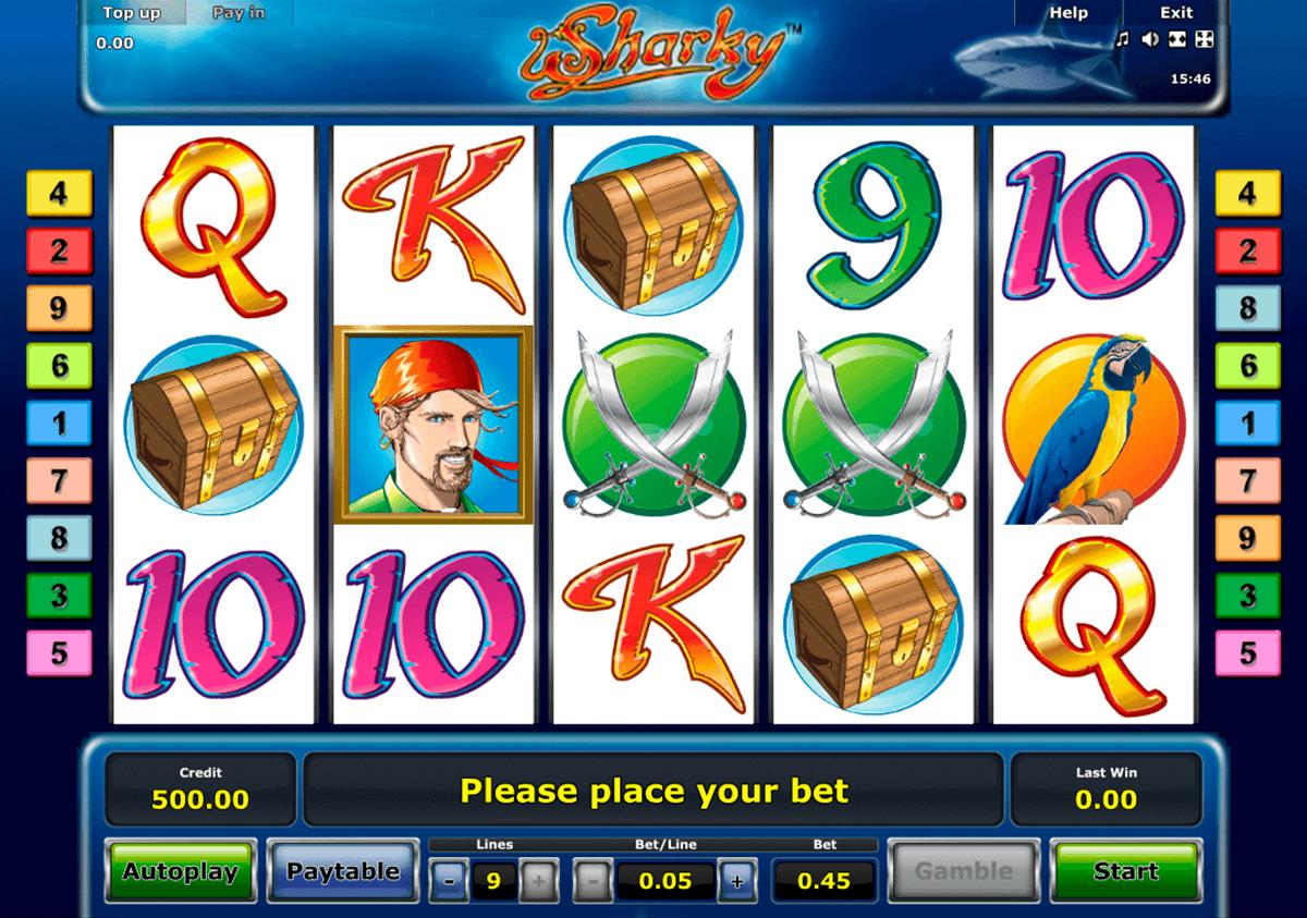 Online Casino mit - 13836