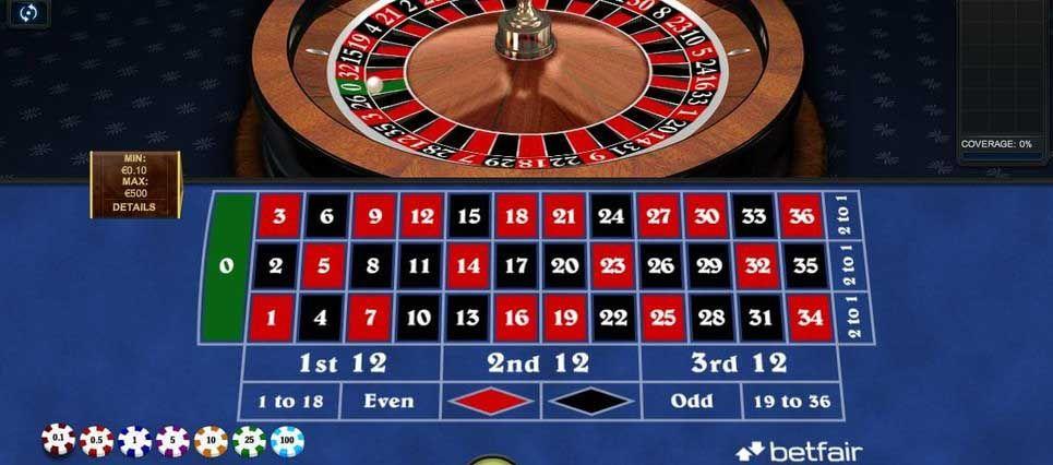 Online Casino Willkommensbonus - 37671