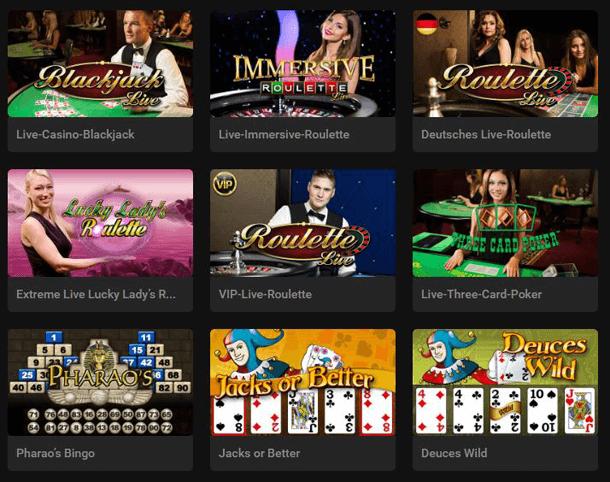 Online Casino Wirklich - 76000