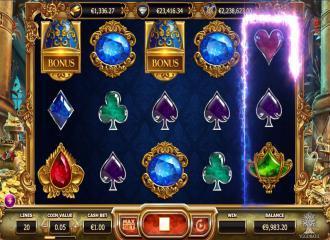 Online Casino Zeus - 65164