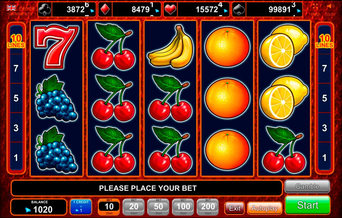 Online Casinos mit - 9439