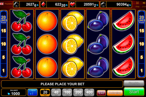 Online Slot - 86175