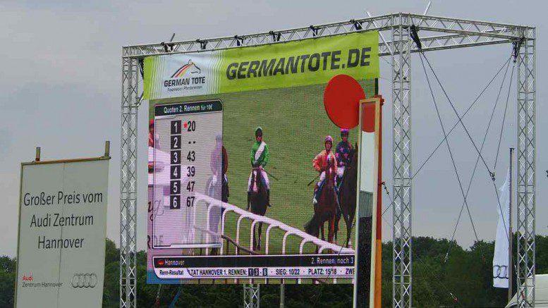 Online Wetten Deutschland - 98115