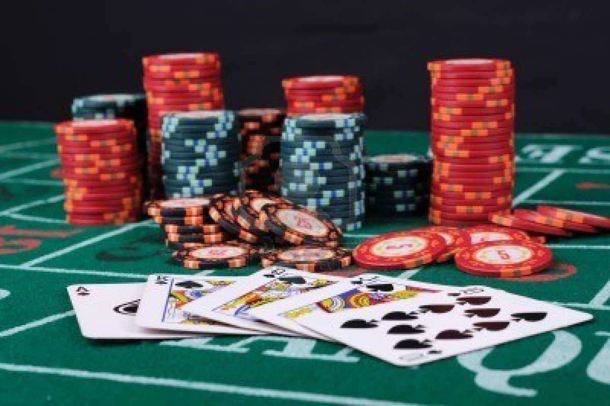 Poker Casino - 44082