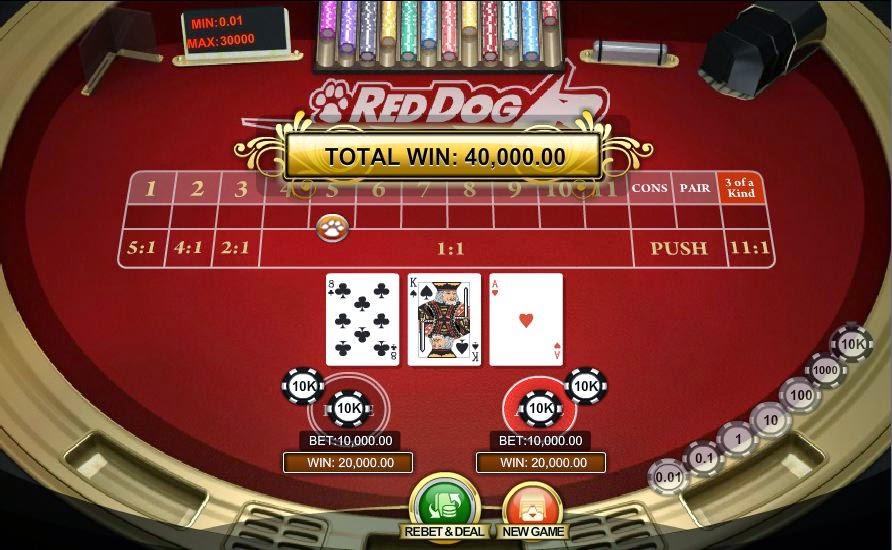 Poker Casino online - 75849