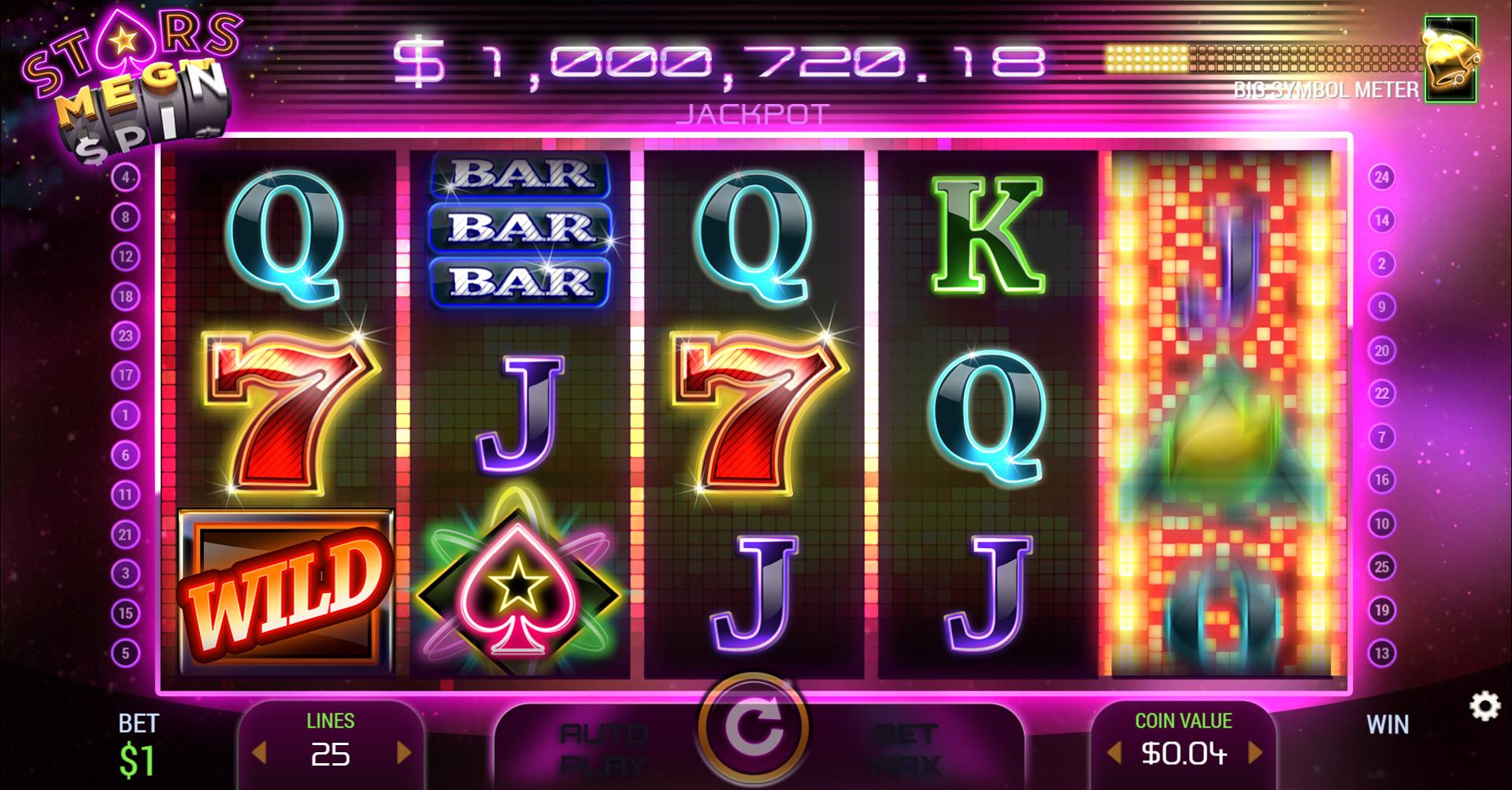 Poker stars Casino - 66880
