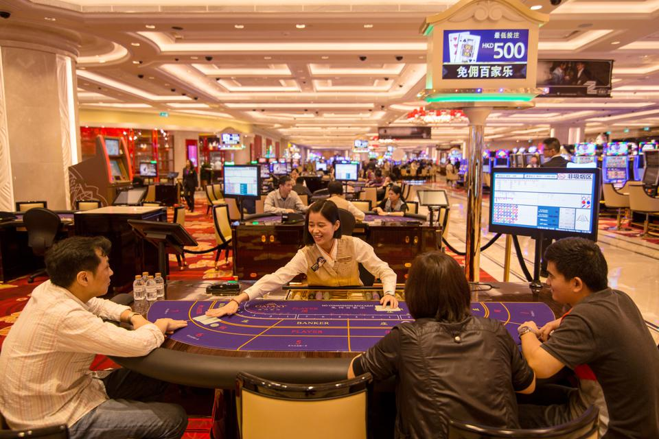 Poker Turnier Modus - 54675