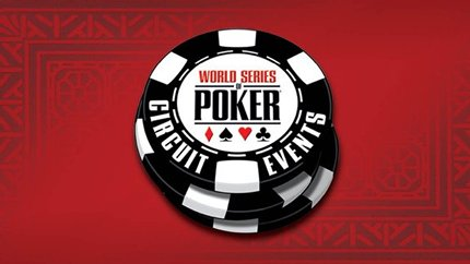Pokernews Live Reporting - 58786