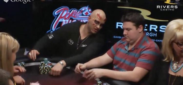 Pokerstars Live Stream - 40405
