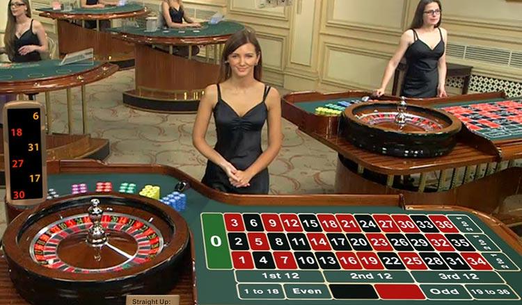 Pokerstars Live - 2003