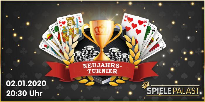 Pokerturniere NRW 2020 - 11097
