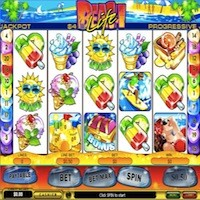 Progressive Jackpots online - 99988