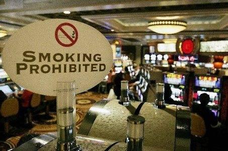 Rauchverbot in - 53498