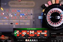 Roulett Tricks - 60605